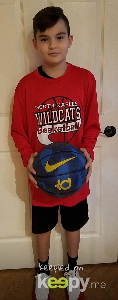 NNMS basketball