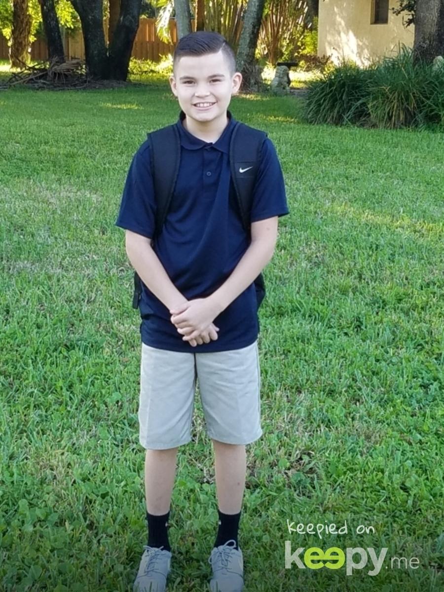6th grade!