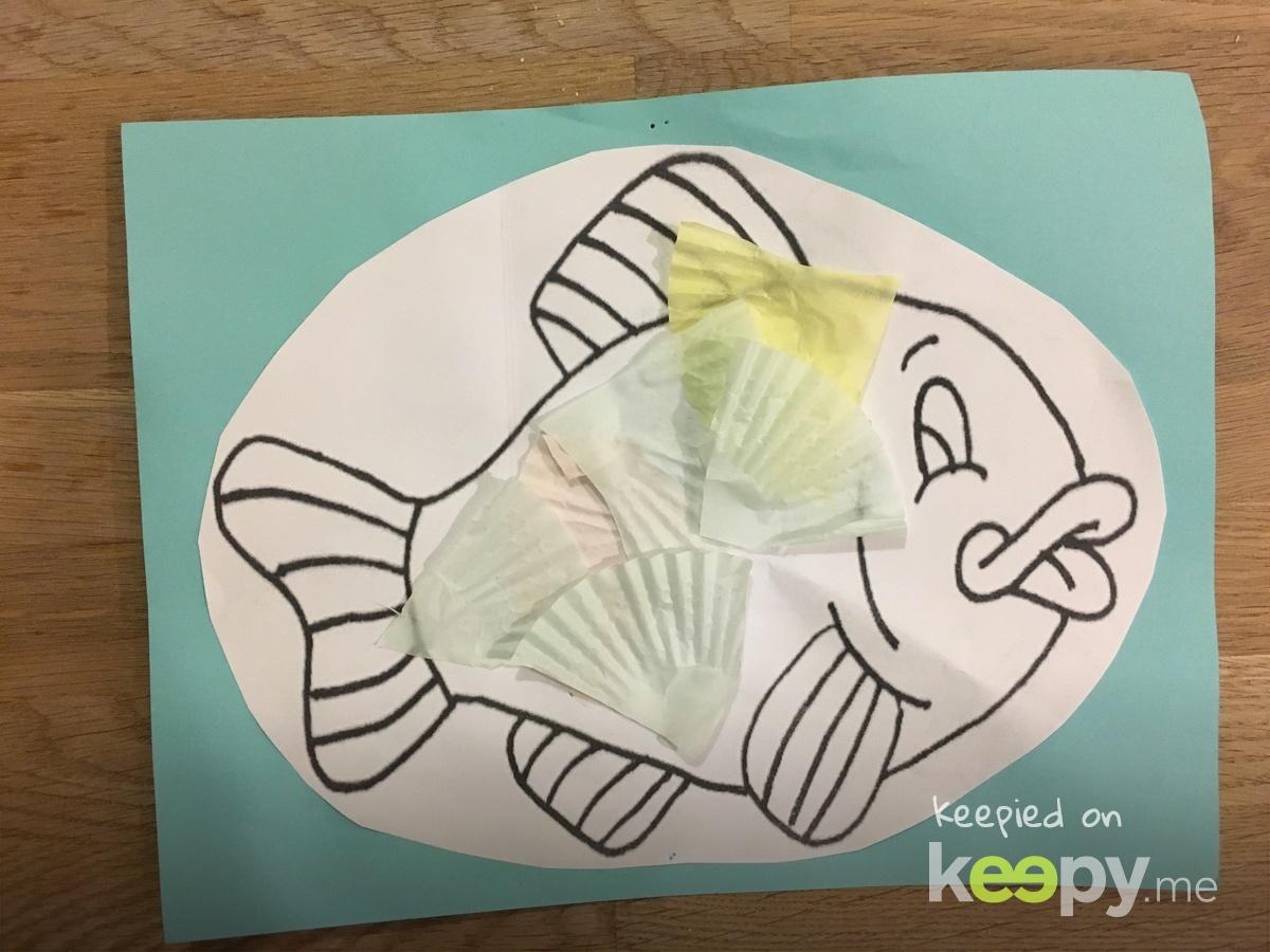 Keepy Card by Meital