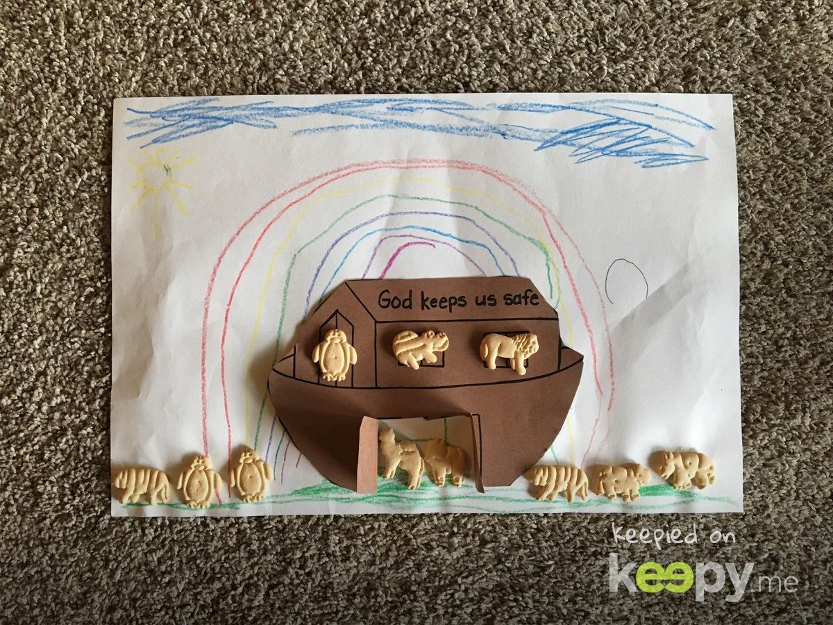 Keepy Card by Melissa
