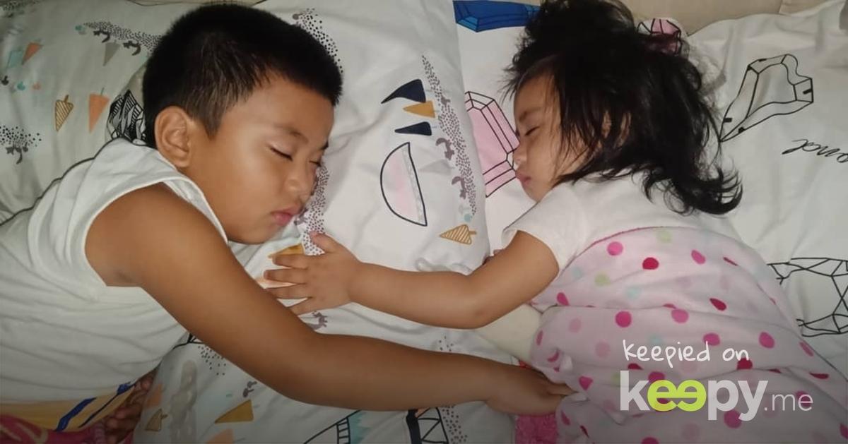 #siblingsgoal  babylove. ilove you mga mahal!!!