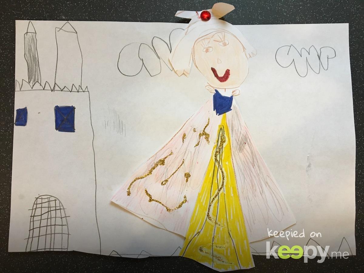 Keepy Card by Kirstie