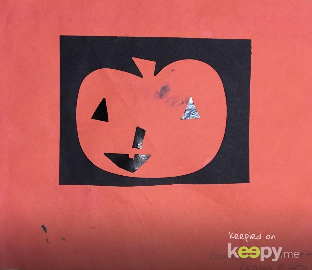 Keepy Card by Charlene