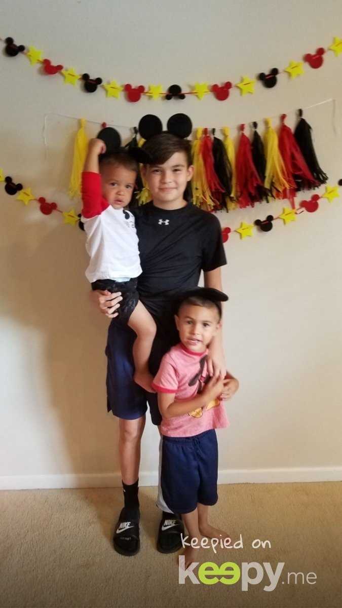 Bekam turns 2! » Keepy.me