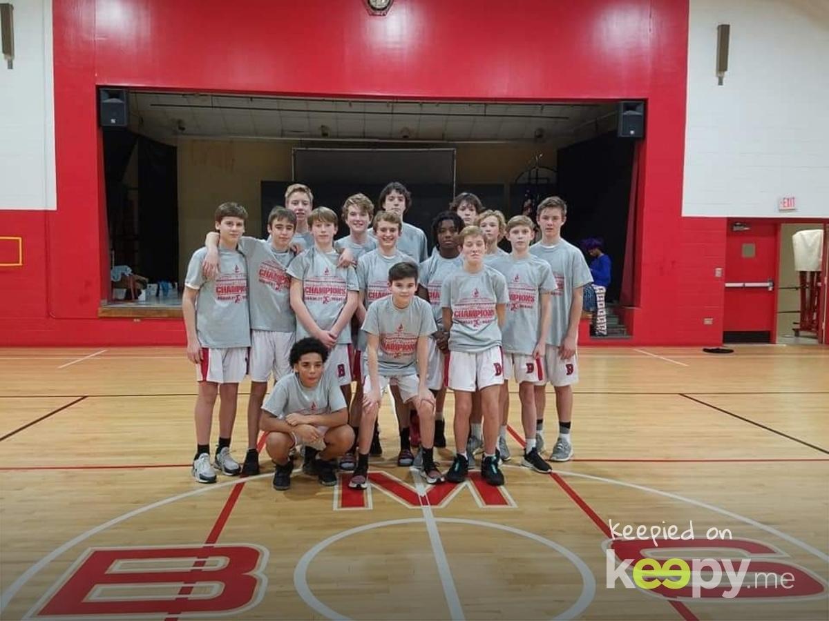 Brawley Varsity 2019-2020 » Keepy.me