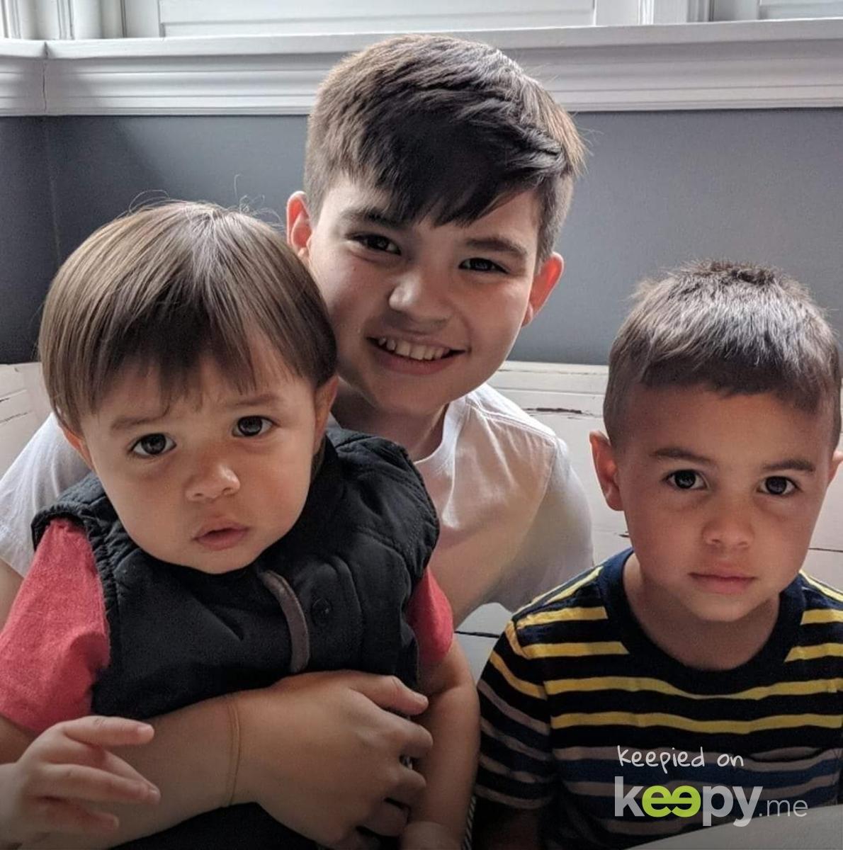 nephews » Keepy.me