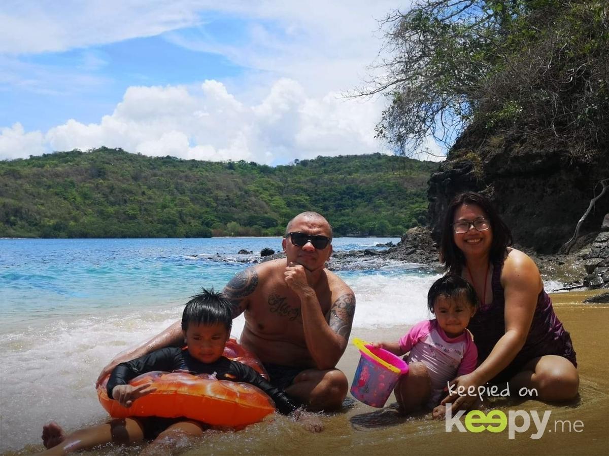 To more beaches! Mari@72M Abbi@22M #2019summer #puntafuego2019 #nasugbo » Keepy.me