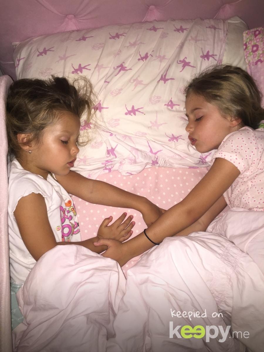 Sleeping beauties » Keepy.me