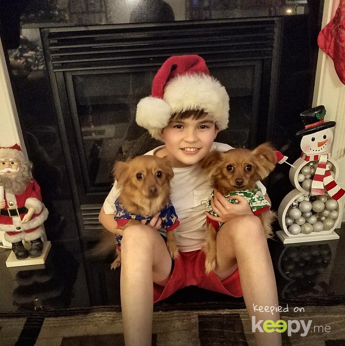 Christmas 2018 NC » Keepy.me