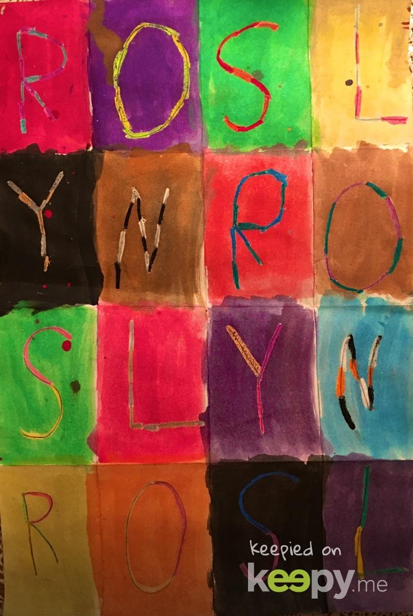 #Art class » Keepy.me