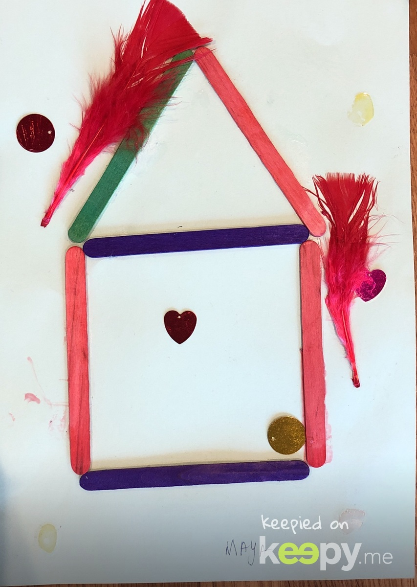 Our house  » Keepy.me