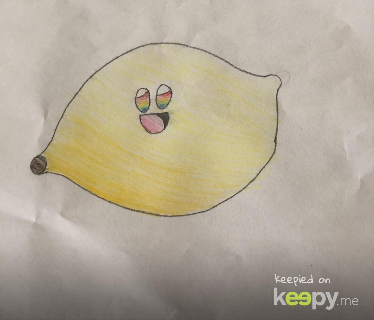 Lemon » Keepy.me