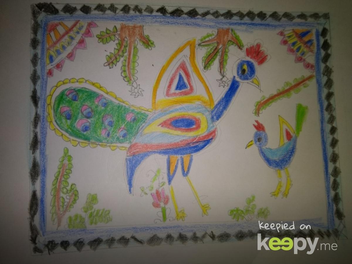 Madhubani Art » Keepy.me