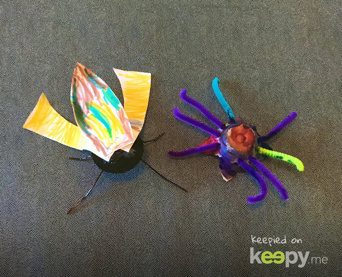Bug Sculptures » Keepy.me