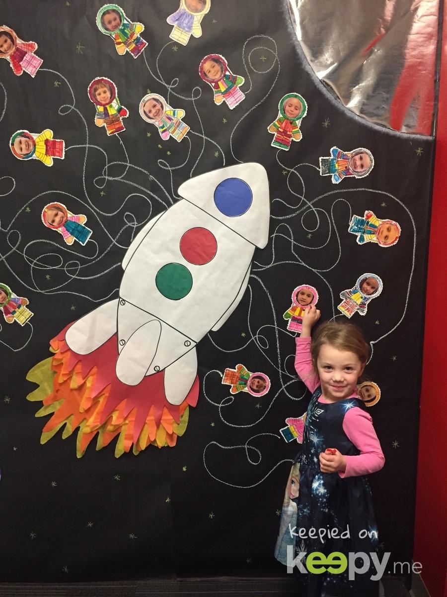 Future Astronaut  » Keepy.me