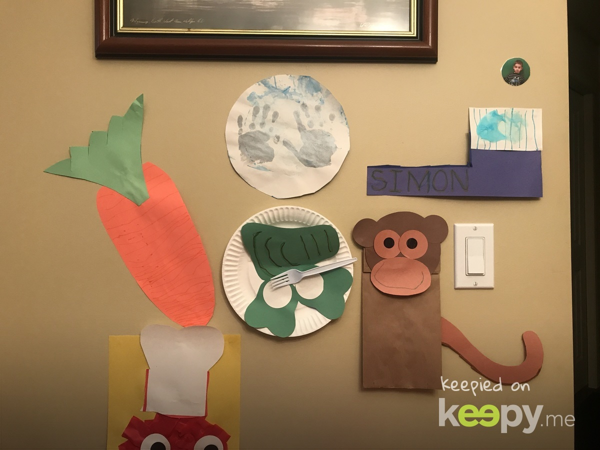 September Crafts at Apple  » Keepy.me