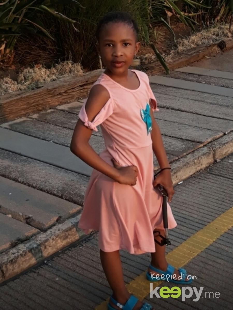 Jessica Dlamini1@gmail.com saved this awesome photo of Amanda Dlamini  on Keepy